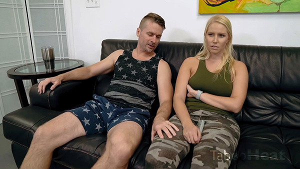 [TabooHeat] Vanessa Cage – Penetrating My Daughter Vol. 3 [1080p]