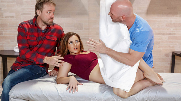 [DirtyMasseur – Brazzers] Natasha Nice – Private Treatment [1080p]