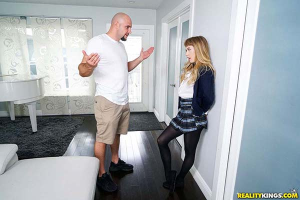 [Pure18 – RealityKings] Ivy Wolfe – Devoured By The Wolfe [1080p]