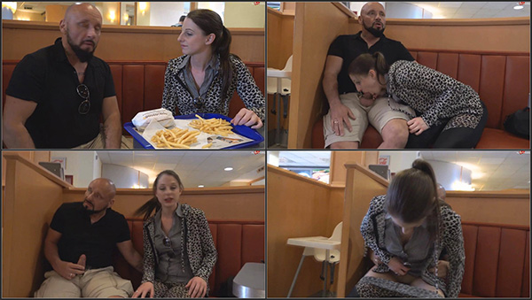 [MyDirtyHobby] Fickschnitte-18 – Burgers, Fries, and an Assfucking please! [1080p]