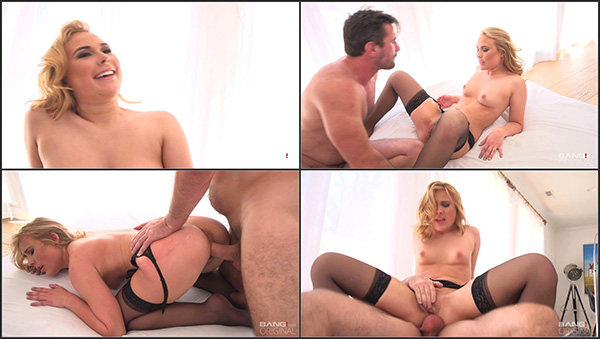 [Bang] Alyssa Cole – Alyssa Cole Is An Anal Slut That Loves Reverse Cowgirl [720p]