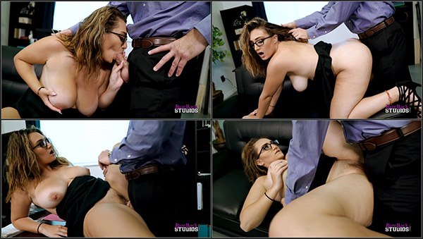 [BarebackStudios – Clips4Sale] Britt James in Mommy Doesn't Know – Family Business [1080p] (Incest Roleplay)