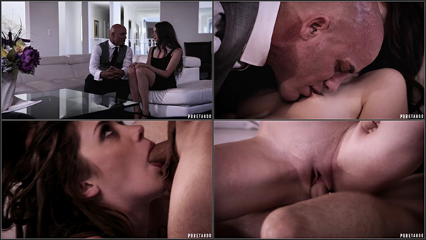 [PureTaboo] Elena Koshka – The Allowance [540p HEVC x265]