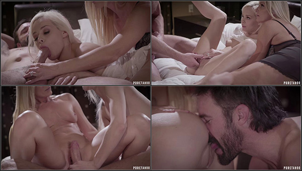 [PureTaboo] India Summer, Elsa Jean – The Fosters [540p HEVC x265]