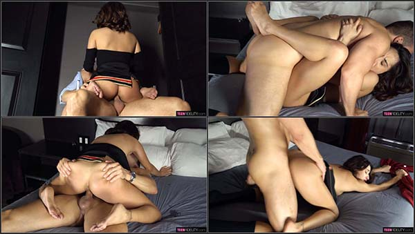 [TeenFidelity] Isabella Nice - Cheer for Me [720p 24FPS]