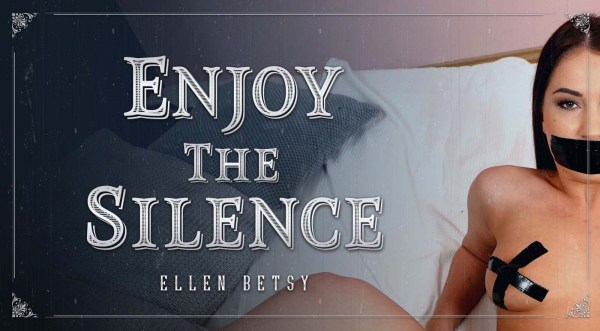 [RealityLovers] Ellen Betsy - Enjoy The Silence (Oculus 4K) [1920p 60FPS]