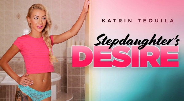[RealityLovers] Katrin Tequila - Stepdaughter's Desire (Oculus 4K) [1920p 60FPS]