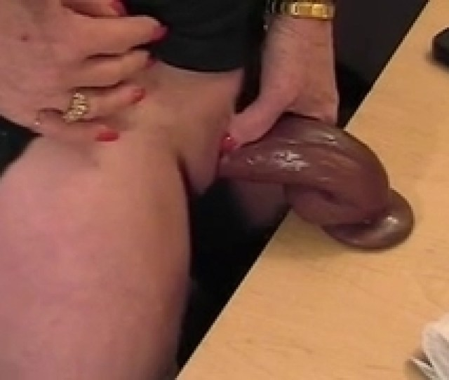 Big And Giant White Pierced Exercised Mother Id Like To Fuck Clitoris Hood