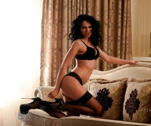 Jaide Sexy Stocking Webcams
