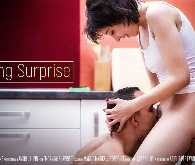 Erotic Video For Women Morning Surprise