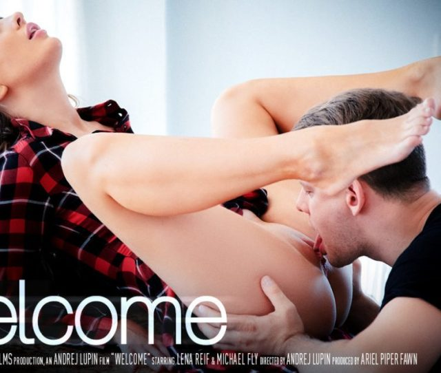 Romantic Porn Erotic Movie Welcome