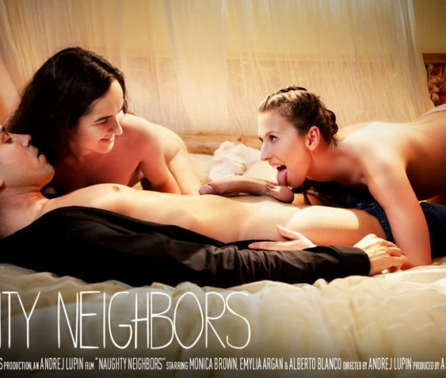 Porn For Couples Naughty Neighbors Porn Movie