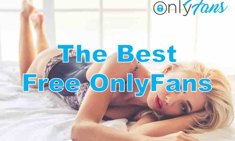 Photo of The Best Free OnlyFans Accounts to Follow Right Now! [2021 Updated]