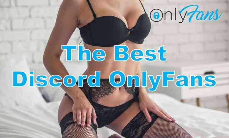 Photo of The Best OnlyFans Discord for 2021! [Server Links Included]