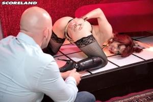 The Stripper Featuring: Alyssa Lynn