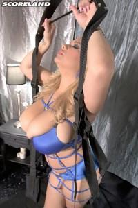 Swingin Sex with Liza Biggs