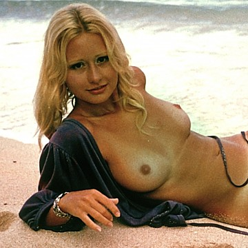 Alicia Justin Penthouse Pet of the month June 1974