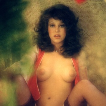 Ava Gallay Penthouse Pet of the month May 1975