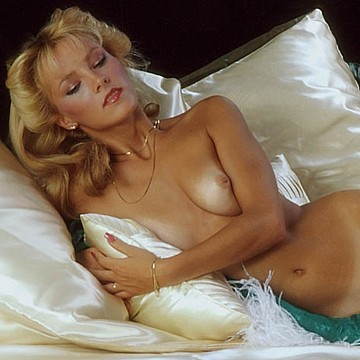 Connie Lynn Hadden Penthouse Pet of the month October 1981
