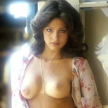 Debora Zullo Penthouse Pet of the month November 1977