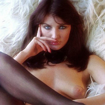 Kate Simmons Penthouse Pet of the month September 1978