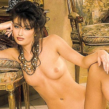 Kelly Havel Penthouse Pet of the month June 1998
