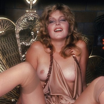 Krista Simon Penthouse Pet of the month July 1983