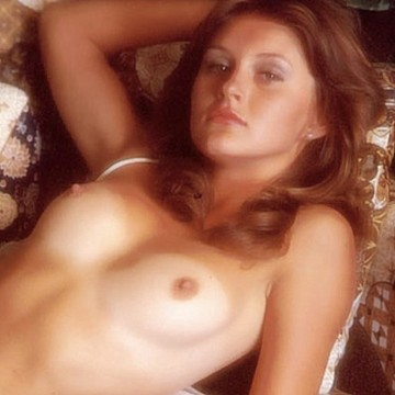 Malia Redford Penthouse Pet of the month November 1978