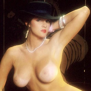 Melissa Leigh Penthouse Pet of the month May 1987