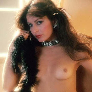 Nicole Monrowe Penthouse Pet of the month November 1982