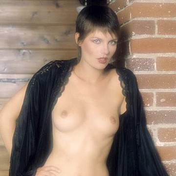 Samantha Faye Penthouse Pet of the month July 1980