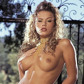 Melissa Starr Penthouse Pet Of The Month November 2001