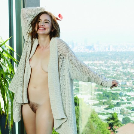 Mary Moody nude in her November 2016 Penthouse Pet Of The Month photo spread 001