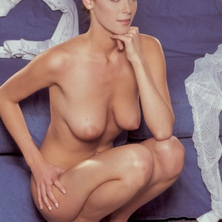 Tylar Jacobs nude in her June 2004 Penthouse Pet Of The Month photo spread 014