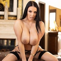Angela White Penthouse Pet Picture Gallery - PornMagPics