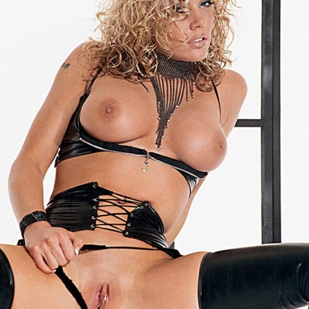 Montana Bay nude in her August 2004 Penthouse Pet Of The Month photo spread 003