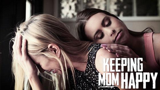 Alexis Fawx, Jill Kassidy (Keeping Mom Happy / 09.20.2017)