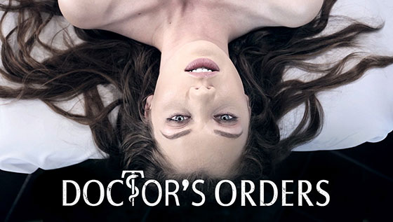 Elena Koshka (Doctors Orders / 09.20.2017)