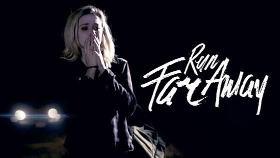 Haley Reed (Run Far Away / 09.20.2017)