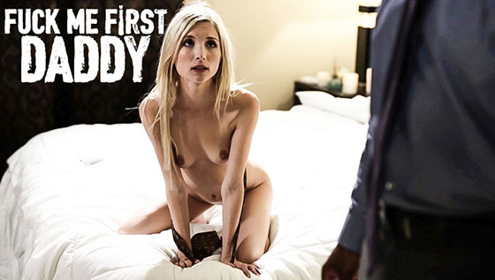 Piper Perri (Fuck Me First Daddy / 10.03.2017)