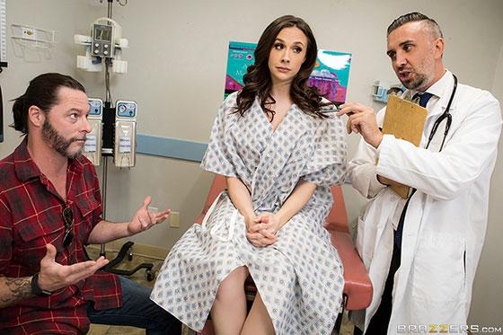 Chanel Preston (Sperm Donor Needed / 02.22.2018)