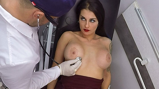 Bianka Blue (There is a pain in my breast / 03.02.2018)