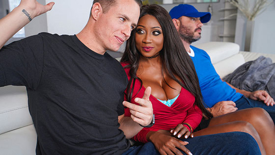 Diamond Jackson (Eye On The Infield / 05.09.2018)