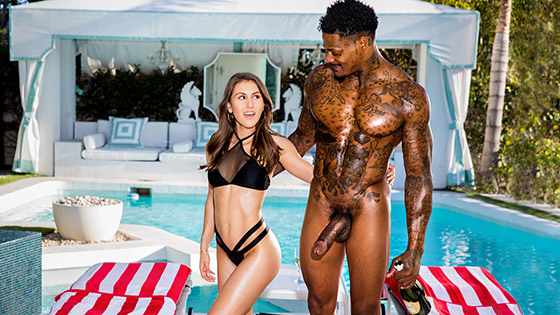 BBC Getaway with Paige Owens
