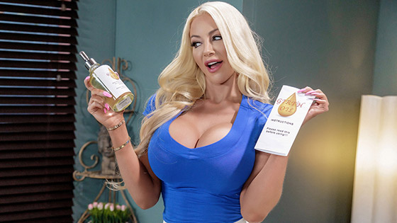 Always Read The Instructions! with Nicolette Shea