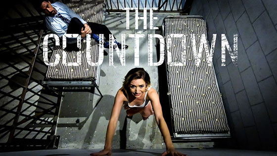 The Countdown with Eliza Jane