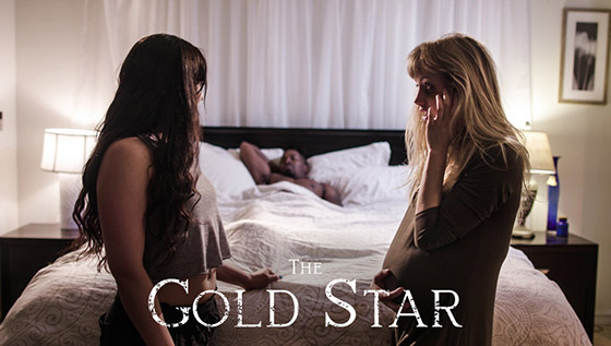 The Gold Star with Whitney Wright