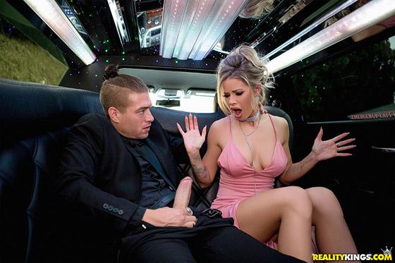 Rich Bitch with Jessa Rhodes