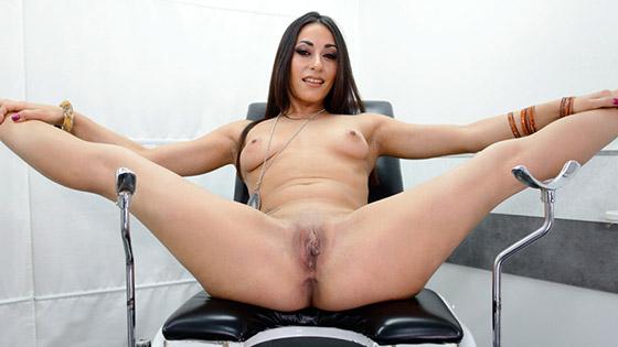 Lucía Nieto is in good hands with Lucia Nieto