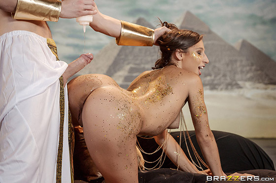 Queen Of The Dick with Abella Danger